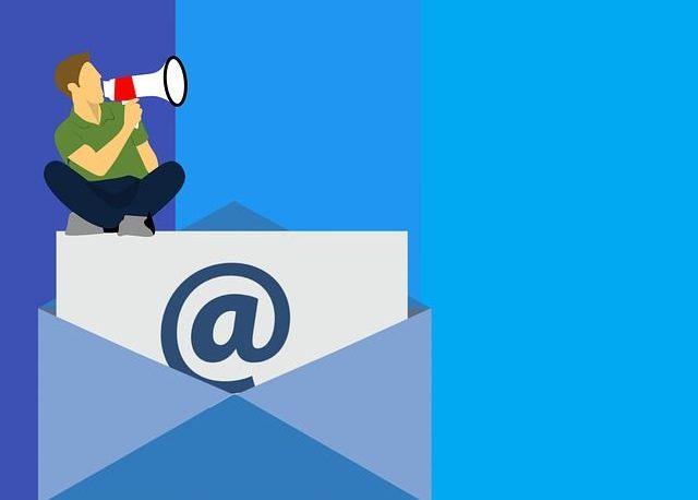 e-mailing-cle