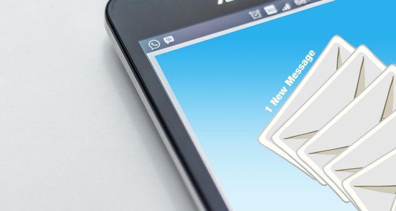 Construire Mailing Liste