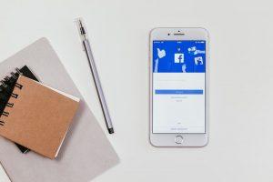 Branding Page Facebook