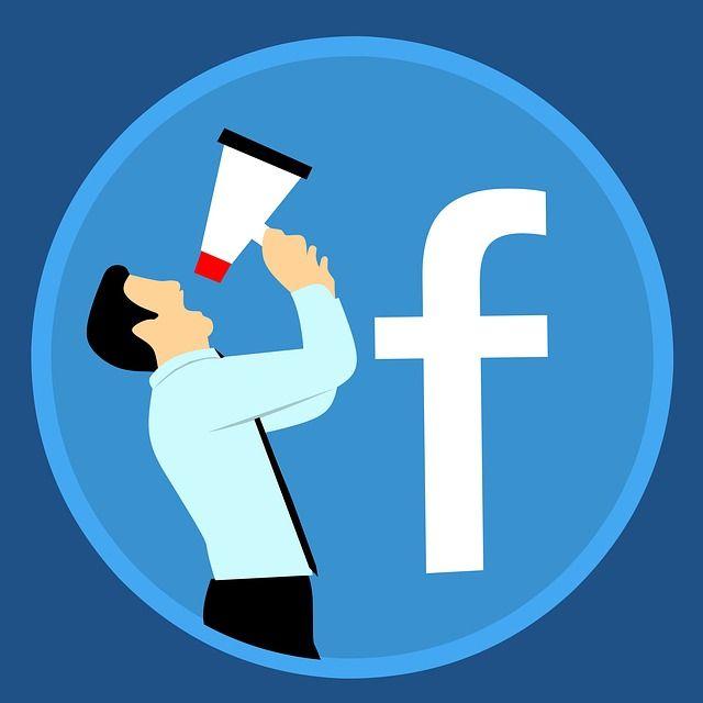 Publicites Facebook